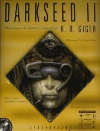 Dark Seed II per PC MS-DOS