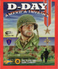 D-Day: America Invades per PC MS-DOS