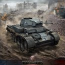 Wargaming annuncia World of Tanks Generals