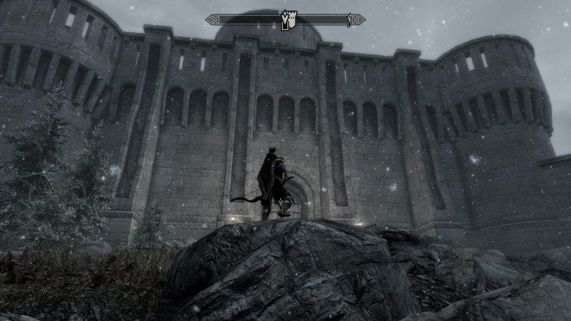 Ritorno a Skyrim