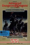 Death Knights of Krynn per PC MS-DOS