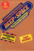 Deep Space: Operation Copernicus per PC MS-DOS