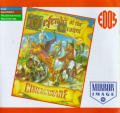 Defender Of The Crown per PC MS-DOS