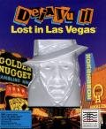 Déjà Vu II: Lost in Las Vegas per PC MS-DOS
