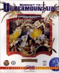 Descent to Undermountain per PC MS-DOS