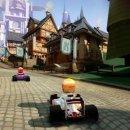 F1 Race Stars - Screenshots GamesCom 2012