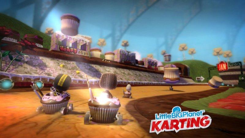 """LittleBigPlanet Karting a metà prezzo è il nono """"Affare di Natale"""" su PlayStation Store"""