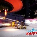 LittleBigPlanet Karting: con il prossimo update del PSN arriveranno le auto di Tron Legacy