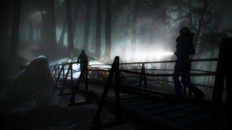 Sony ha depositato un nuovo trademark per Until Dawn