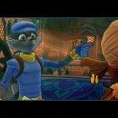 Sly Cooper: Ladri nel Tempo - Un cartone animato introduttivo