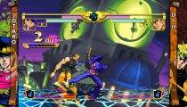 JoJo's Bizarre Adventure HD - Jotaro Kujo sfida Dio Brando in questo video proveniente dalla Gamecom 2012