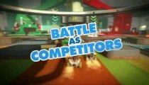 LittleBigPlanet Karting - Trailer Gamescom 2012