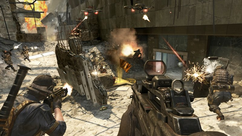 Cosa vorremmo in... Call of Duty: Black Ops 5