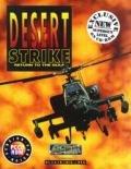 Desert Strike - Return to the Gulf per PC MS-DOS