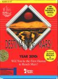 Destination: Mars! per PC MS-DOS