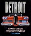 Detroit per PC MS-DOS