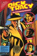 Dick Tracy: The Crime-Solving Adventure per PC MS-DOS