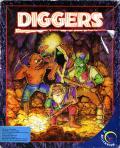 Diggers per PC MS-DOS