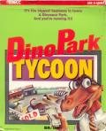 DinoPark Tycoon per PC MS-DOS