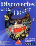Discoveries of the Deep per PC MS-DOS