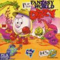 Dizzy: Fantasy World per PC MS-DOS