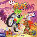 DJ Puff's Volcanic Capers per PC MS-DOS