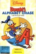 Donald's Alphabet Chase per PC MS-DOS