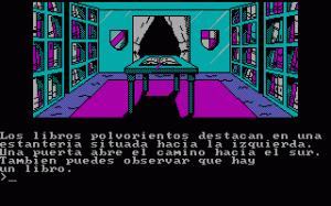 Don Quijote per PC MS-DOS