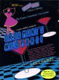 Dr. Dumont's Wild P.A.R.T.I. per PC MS-DOS