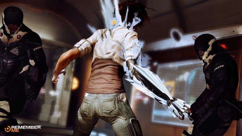 Gli sviluppatori di Remember Me parlano della separazione da Sony e dell'accordo con Capcom