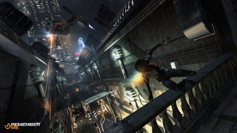 Gamescom 2012 - Capcom ha piani a lungo termine per Remember Me