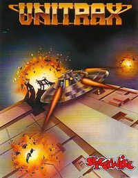 Unitrax per Sinclair ZX Spectrum