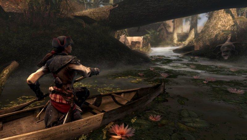 Gamescom 2012 - Tutto quello che avreste voluto sapere su Assassin's Creed III: Liberation