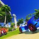Sonic & All-Stars Racing Transformed è gratuito su Steam questo fine settimana