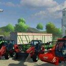 Farming Simulator 2013 - Un trailer dedicato ai mezzi