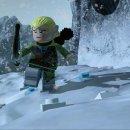 Ottantacinque personaggi giocabili per LEGO Il Signore degli Anelli