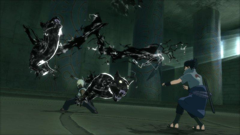 L'atteso ritorno del ninja della Foglia