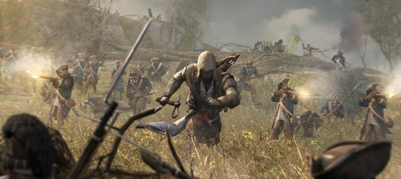 Assassin's Creed 3 Remastered: primi dettagli da parte di Ubisoft