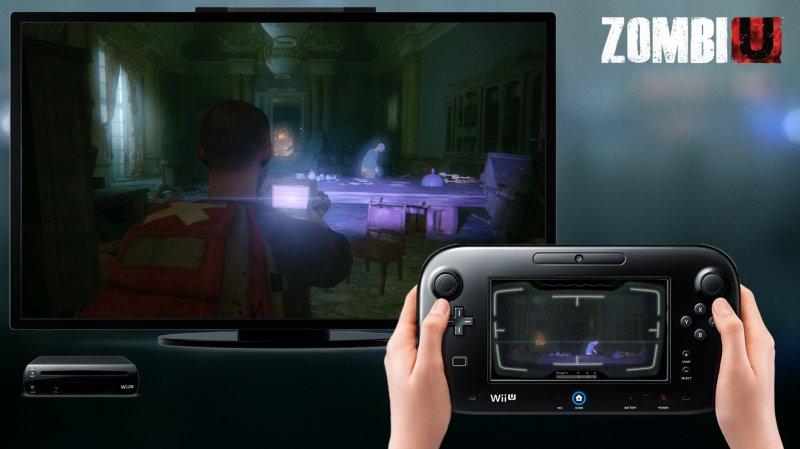 Gamescom 2012 - In ZombiU sarà possibile lasciare messaggi per gli altri giocatori