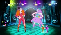 Just Dance 4 - Good Girl di Carrie Underwood