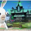Gamescom 2012 - Rabbids Land per Wii U, immagini e trailer