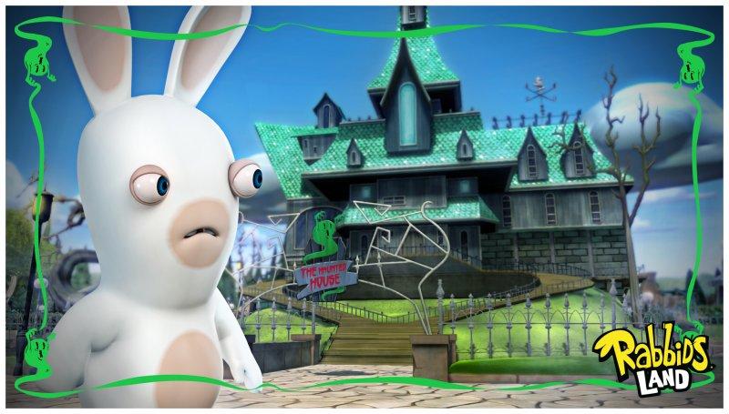 I conigli e il gioco dell'oca
