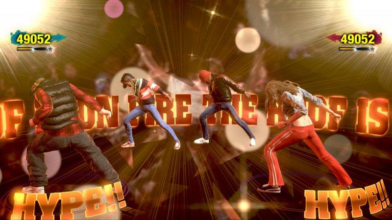 Per gli amanti dell'hip hop