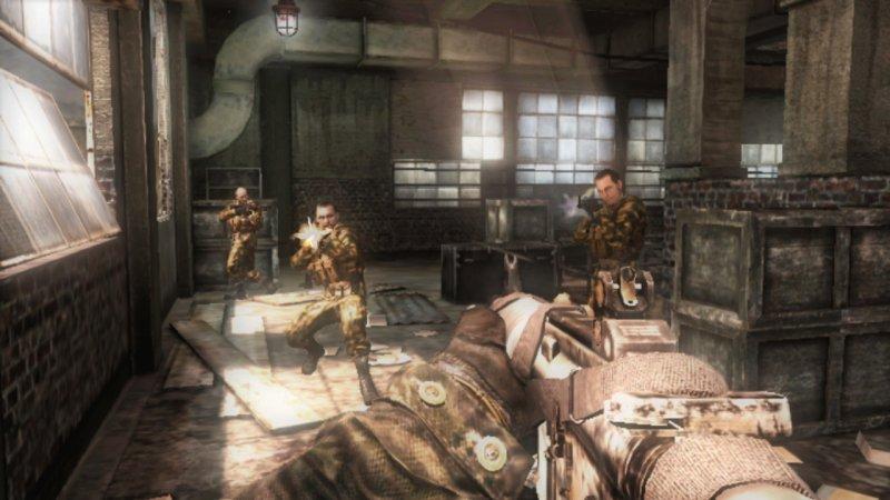 La soluzione di Call of Duty: Black Ops Declassified