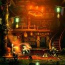 Trine 2 - Disponibile il DLC Goblin Menace su Steam, a sconto