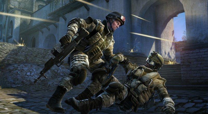 La svolta di Crytek