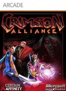 Crimson Alliance per Xbox 360