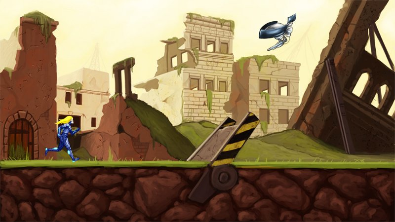 A Valley Without Wind - Patch 1.3, sconto, Kickstarter e considerazioni varie