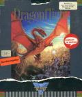 Dragonflight per PC MS-DOS