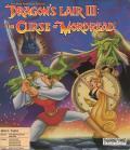 Dragon's Lair III: The Curse of Mordread per PC MS-DOS